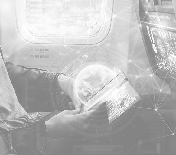 Cirium - Improve Traveler Experience - analytics, data
