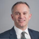 Cirium CEO Jeremy Bowen