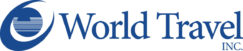 World Travel Inc logo