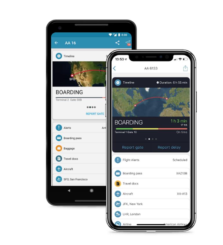 FlightStats Featured Customer: App In The Air