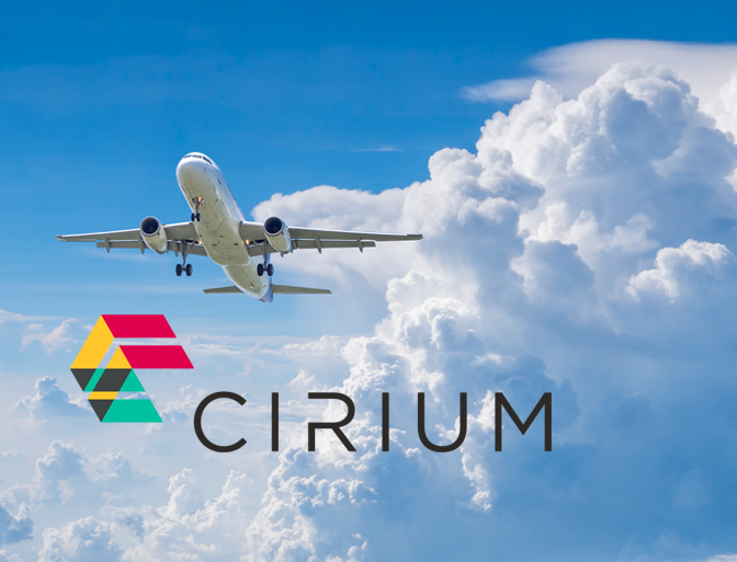 Cirium is positioned to drive the digital transformation of travel
