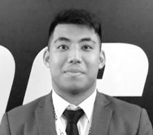 Eric Tamang
