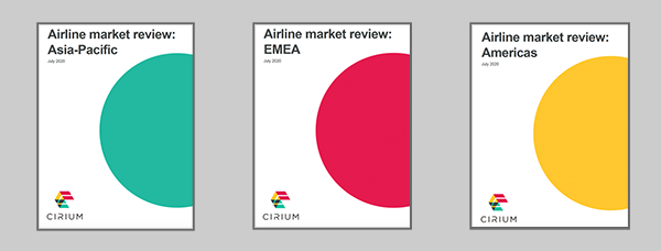Cirium Airline Market Reviews