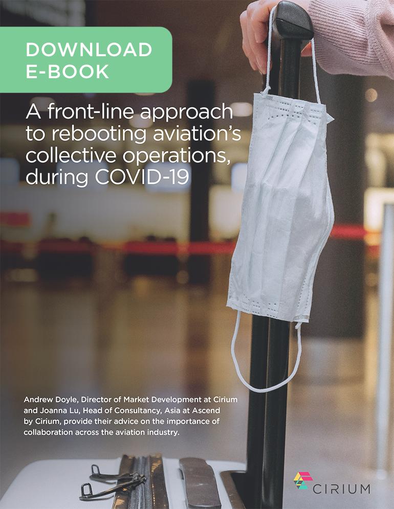 Cirium aviation e-book