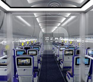 Air Travel Emerging Stronger
