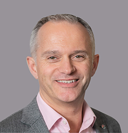 Jeremy Bowen CEO