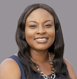 Charlene Oke