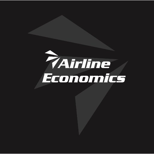 Airline Economics logo