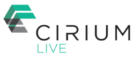 Cirium Live Events logo