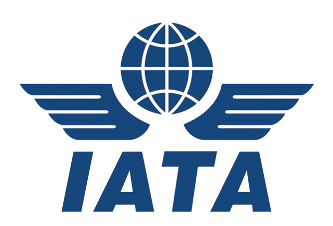 IATA Turbulence Aware logo