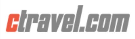 ctravel logo
