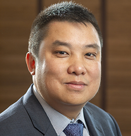 Dennis Lau aviation analyst