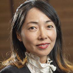 Joanna Liu, Cirium