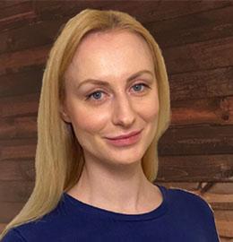 Valerie Bershova Ascend Valuations Analyst