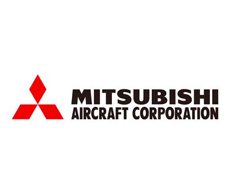 Mitsubishi Aircraft customer logo