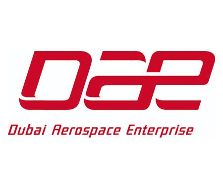 DAE logo, Cirium customer