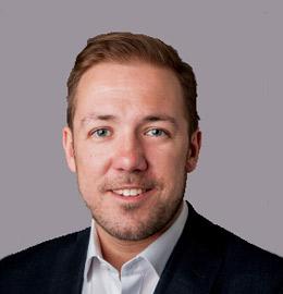 Matt Wright., COO