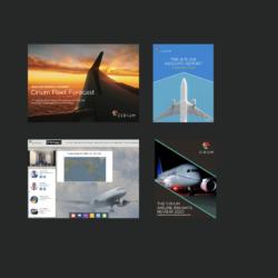 aviation industry data resources by Cirium