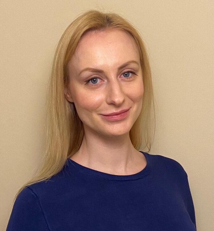 Valerie Bershova