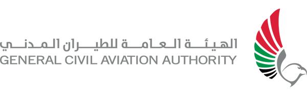 GCAA logo UAE
