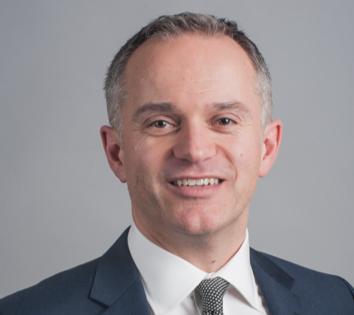Jeremy Bowen CEO, Cirium