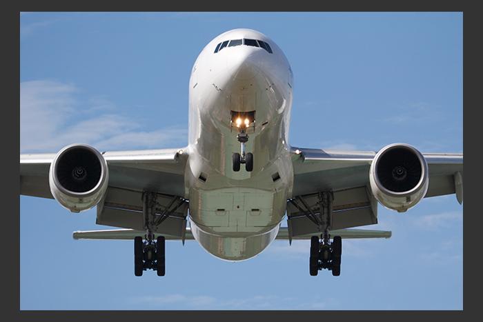 Boeing 777-200ERB