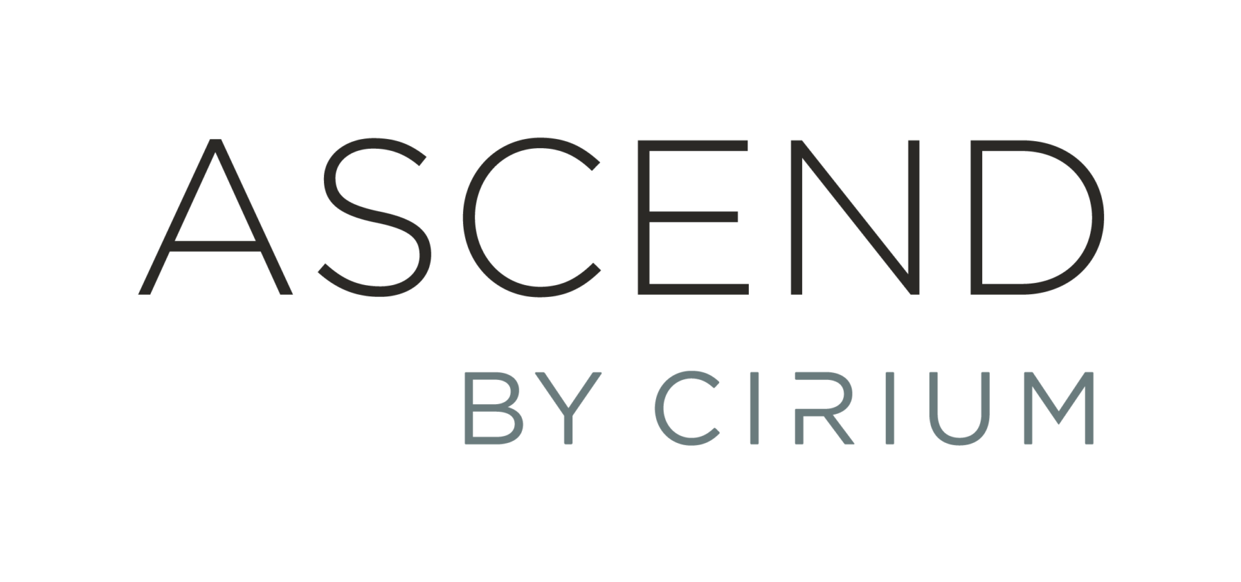 Ascend by Cirium Logo
