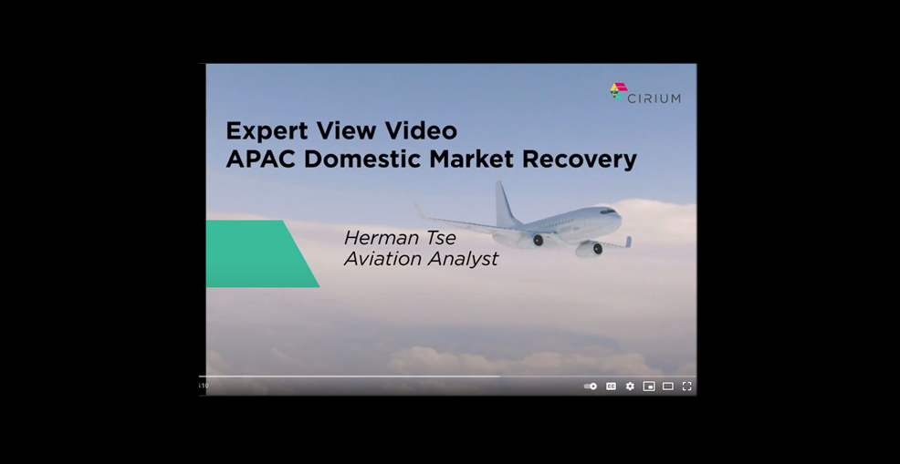 Image for Video: APAC Domestic Market Recovery