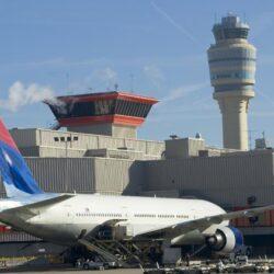Hartfield-Jackson International Airport ATL