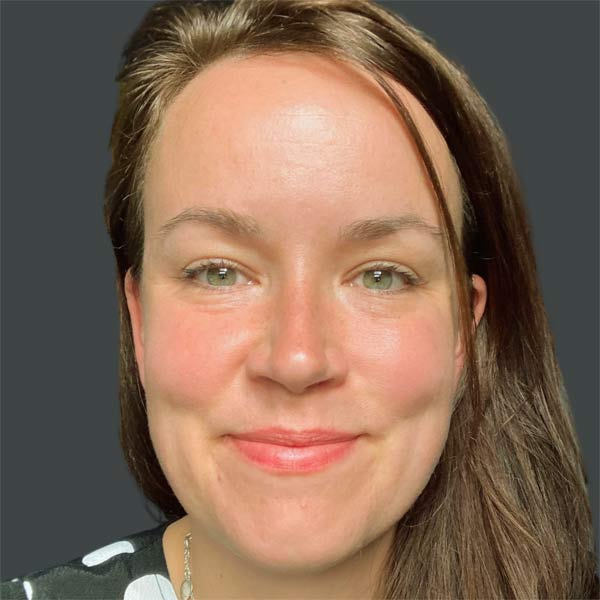 Lizzie Law, Director of Product