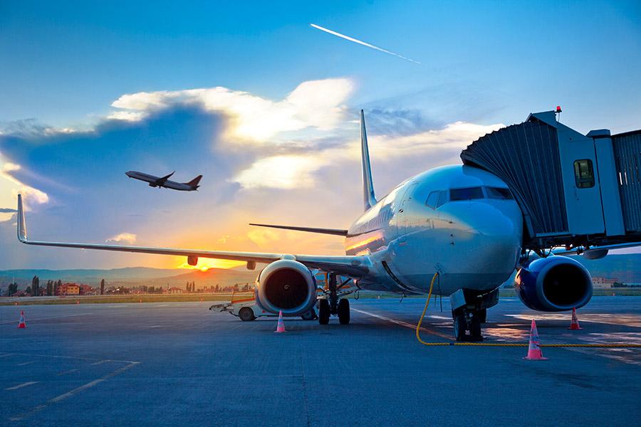 aircraft-airport