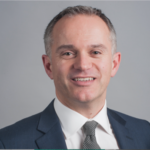Jeremy Bowen, Cirium CEO